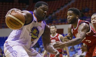 Tiebreaker Times After impressive debut, Craig sets sights on looming match-up against TNT's rival San Miguel Basketball News PBA  TNT Katropa PBA Season 42 Nash Racela Michael Craig 2017 PBA Governors Cup