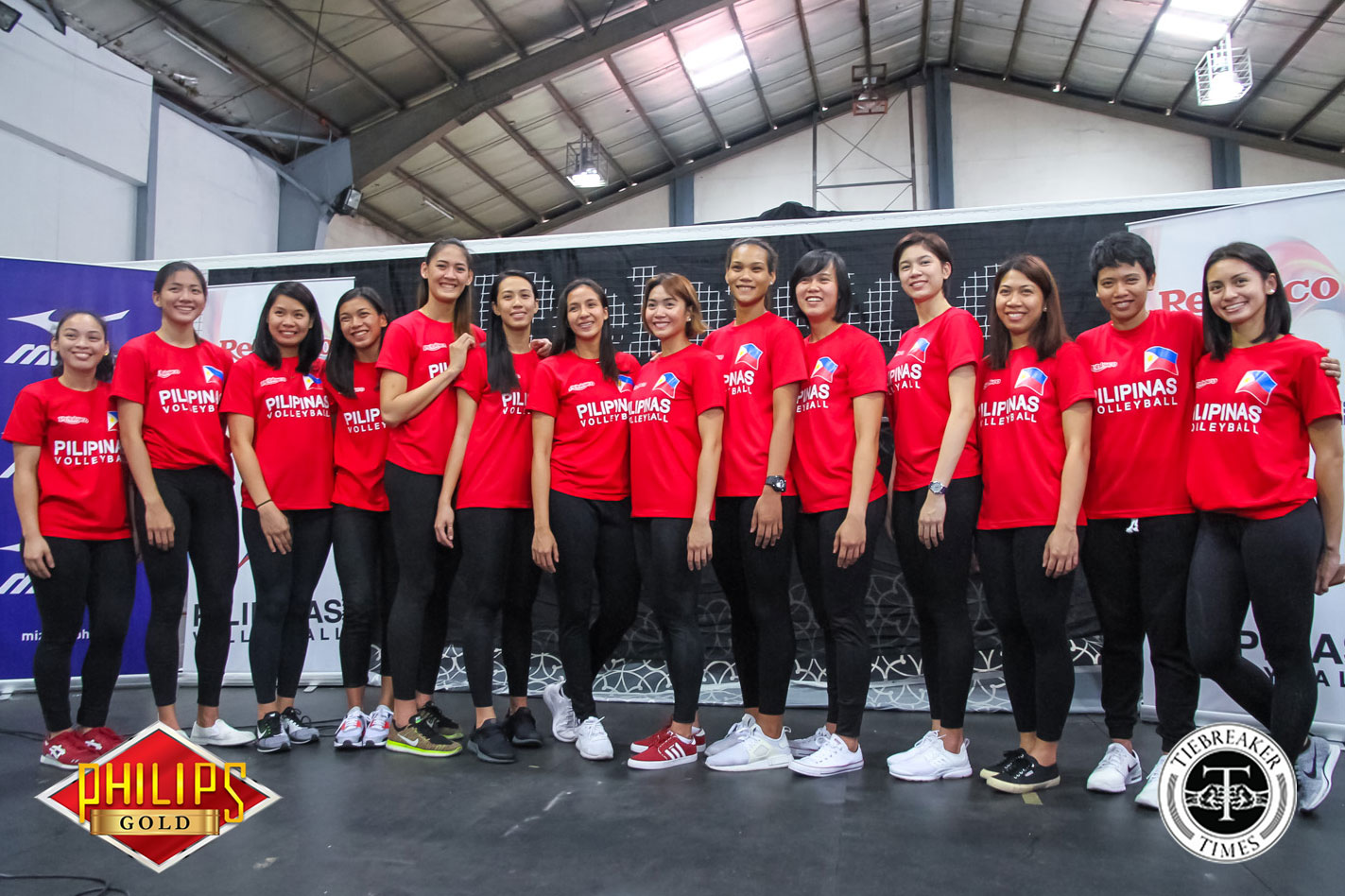 Philippine Sports News - Tiebreaker Times Women's Volleyball Team banking on Japan trip to improve chemistry 2017 Asian Women's News PSL PVL Volleyball  Tats Suzara Rhea Dimaculangan Mika Reyes Maica Ortiz Kim Dy Jovelyn Gonzaga Jaja Santiago Gen Casugod Francis Vicente Denden Lazaro Dawn Macandili Alyssa Valdez Aiza Maizo-Pontillas Abigail Marano 2017 SEA Games - Volleyball