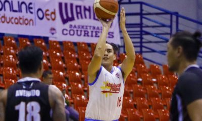 Tiebreaker Times Marinerong Pilipino continues late push, routs Gamboa Coffee by 69 points Basketball News PBA D-League  Renzo Subido Pao Javelona Marinerong Pilipino Leo Avenido Koy Banal Ken Acibar Joseph Marata Gamboa Coffee Lovers 2017 PBA D-League Season 2017 PBA D-League Foundation Cup