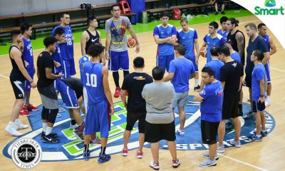 Tiebreaker Times Building chemistry is SMART Gilas' main objective in Tagaytay camp 2019 FIBA World Cup Qualifiers Basketball Gilas Pilipinas News  Chot Reyes 2019 FIBA World Cup Qualifiers Group B