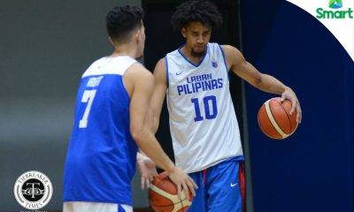 Tiebreaker Times Gabe Norwood back in the fold as Gilas tips off FIBA Asia, SEAG preps Basketball Gilas Pilipinas News  Terrence Romeo Roger Pogoy Raymar Jose Matthew Wright Kiefer Ravena June Mar Fajardo Jiovani Jalalon Jayson Castro Japeth Aguilar Gabe Norwood Fonzo Gotladera Ed Daquioag Carl Cruz Bobby Ray Parks Jr. Almond Vosotros 2017 SEA Games - Basketball 2017 FIBA Asia Cup