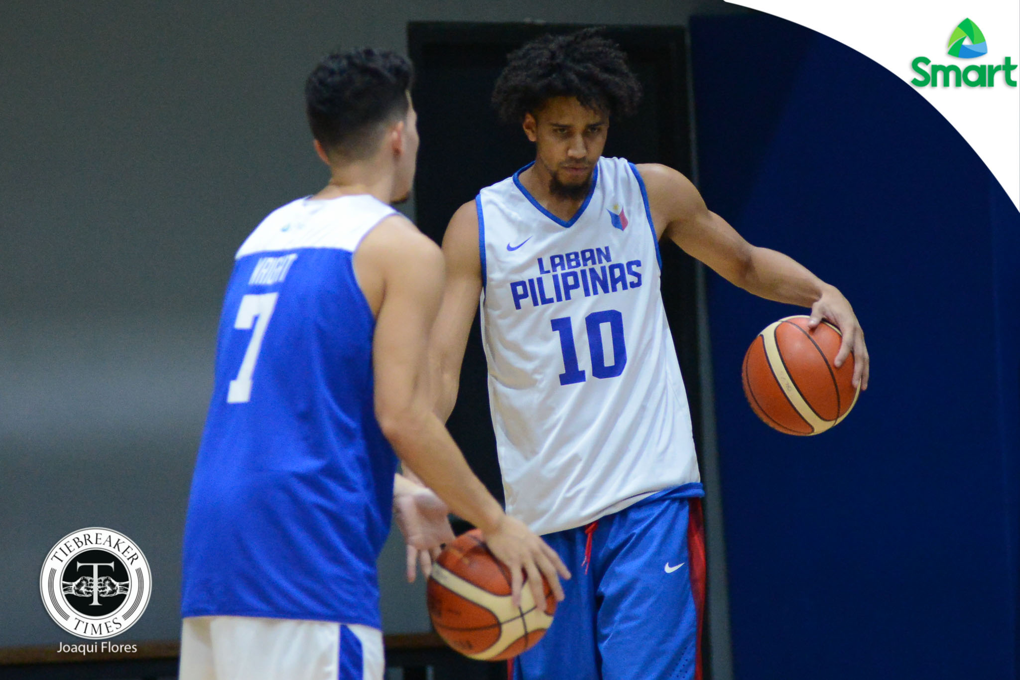 Philippine Sports News - Tiebreaker Times 60 seconds with SMART Gilas Pilipinas' Gabe Norwood 2019 FIBA World Cup Qualifiers Basketball Gilas Pilipinas News  Gabe Norwood 2019 FIBA World Cup Qualifiers Group B