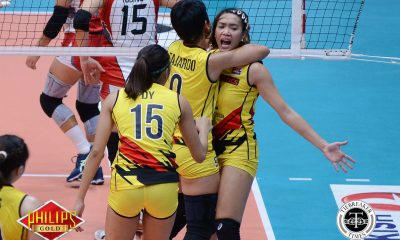Tiebreaker Times In-form F2 Logistics lambasts Cignal to enter second-straight AFC Finals News PSL Volleyball  Ramil De Jesus Rachel Daquis Majoy Baron Kim Fajardo George Pascua F2 Logistics Cargo Movers Dawn Macandili Cignal HD Spikers Ara Galang Aby Marano 2017 PSL Season 2017 PSL All Filipino Conference