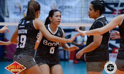 Tiebreaker Times Ella de Jesus joins Creamline, reunites with Valdez, Morado News PVL Volleyball  Ella De Jesus Creamline Cool Smashers 2020 PVL Season