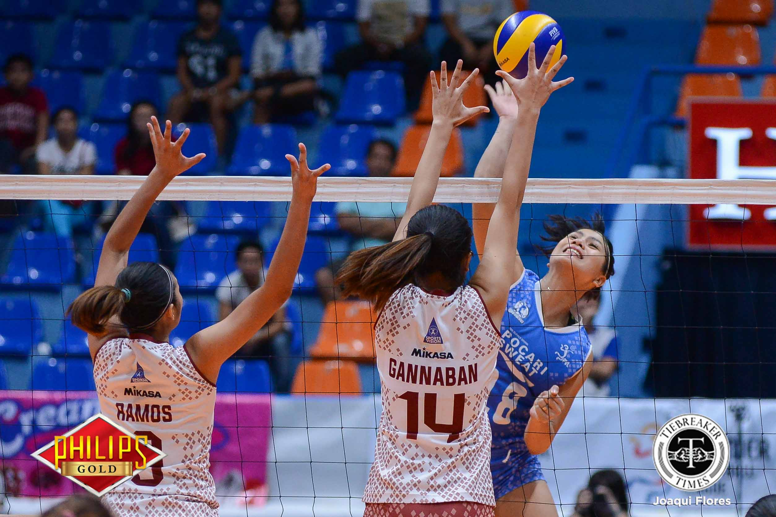 PVL-Women-Pocari-vs.-UP-Pablo-3258 'Investment' in PVL pays off for Myla Pablo, Grethcel Soltones News PVL Volleyball  - philippine sports news