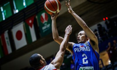 Tiebreaker Times Gilas Pilipinas survives Jordan to salvage 7th place Basketball Gilas Pilipinas News  Terrence Romeo Matthew Wright Japeth Aguilar Chot Reyes 2017 FIBA Asia Cup