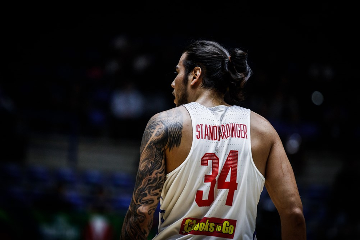 Philippine Sports News - Tiebreaker Times Christian Standhardinger relishes fourth Gilas stint in less than a year 2018 FIBA 3X3 World Cup 3x3 Basketball Gilas Pilipinas News  Christian Standhardinger 2018 FIBA 3X3 World Cup - Men's