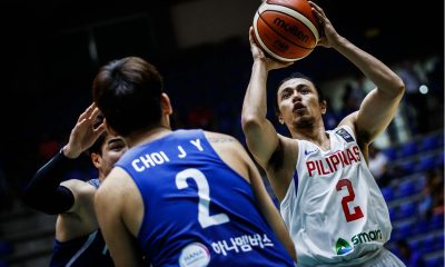 Tiebreaker Times Hot-shooting South Korea torments Gilas Pilipinas once more Basketball Gilas Pilipinas News  Terrrence Romeo Roger Pogoy Jayson Castro Christian Standhardinger Chot Reyes 2017 FIBA Asia Cup