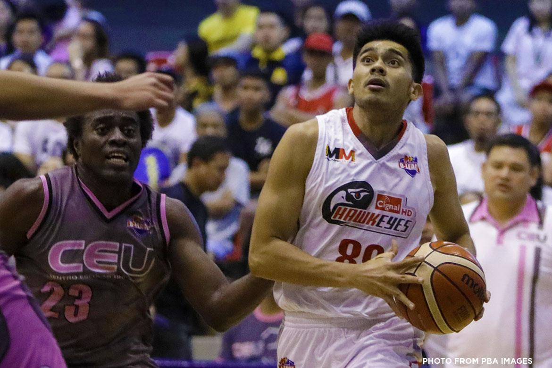 Philippine Sports News - Tiebreaker Times Alab picks up Oping Sumalinog ABL Alab Pilipinas Basketball News  Oping Sumalinog 2017-18 ABL Season