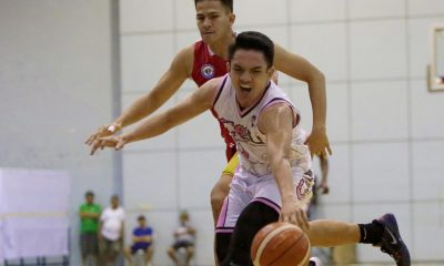 Tiebreaker Times JK Casiño, CEU outlasts Batangas to advance to semis Basketball News PBA D-League  Yong Garcia Rod Ebondo Robby Celiz Province of Batangas (PBA D-League) Mark Cruz (JRU) JK Casino Eric Gonzales Cedrick Ablaza Cedric De Joya 2017 PBA D-League Season 2017 PBA D-League Foundation Cup