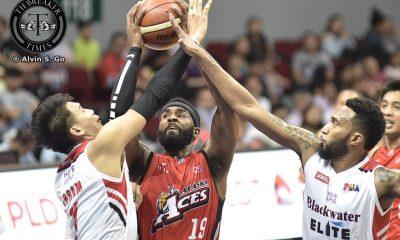 Tiebreaker Times End-game woes hurting Alaska, laments LaDontae Henton Basketball News PBA  PBA Season 42 LaDontae Henton Alaska Aces 2017 PBA Governors Cup