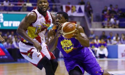 Tiebreaker Times Weeks after Comm's Cup Finals fiasco, Mike Craig humbled after facing SMB Basketball News PBA  TNT Katropa PBA Season 42 Michael Craig 2017 PBA Governors Cup