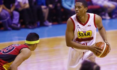 Tiebreaker Times SOURCES: Star set to replace Malcolm Hill Basketball News PBA  Star Hotshots PBA Transactions PBA Season 42 Malcolm Hill Kristofer Acox 2017 PBA Governors Cup