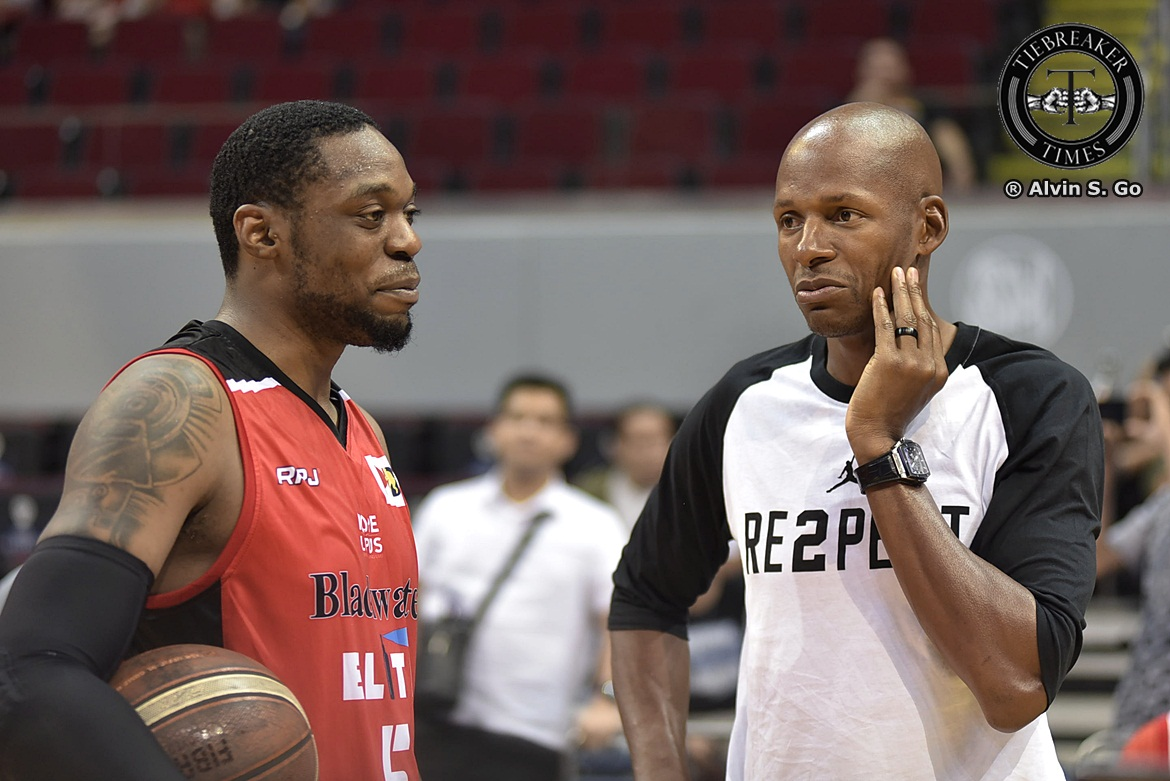 Philippine Sports News - Tiebreaker Times Blackwater bringing in Henry Walker to replace Jarrid Famous Basketball News PBA  PBA Season 43 Jarrid Famous Henry Walker Blackwater Elite 2018 PBA Commissioners Cup