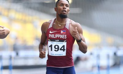 Tiebreaker Times Eric Cray,  Mary Joy Tabal ready and well-conditioned for Asiad News Track & Field  Trenten Beram Philip Juico Mary Joy Tabal Marestella Torres-Sunang Kristina Knott Eric Cray Clinton Bautista aries toledo 2018 Asian Games-Athletics