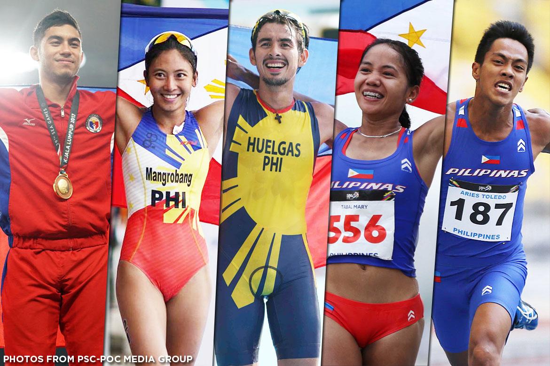 Filipino triathletes on triathlon, training, and beyond ...