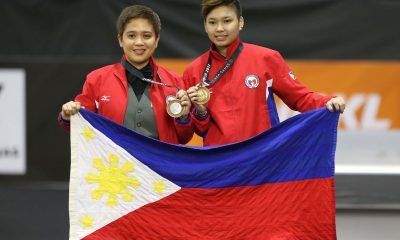 Tiebreaker Times Chezka Centeno rallies back against Rubilen Amit to cop 2nd SEA Games gold 2017 SEA Games Billiards News  Rubilen Amit Cheska Centeno 2017 SEA Games - Billiards