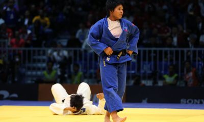 Tiebreaker Times 16-year-old Mariya Takahashi stuns four-time SEA Games champion to take home gold 2017 SEA Games Judo News  Mariya Takahashi 2017 SEA Games - Judo