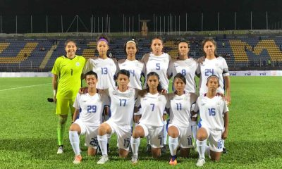 Tiebreaker Times PWFT's Pat Impelido, Cam Rodriguez happy to contribute; Let Dimzon wary of Vietnam 2017 SEA Games Football News  Patrice Impelido Let Dimzon Cam Rodriguez 2017 SEA Games - Football