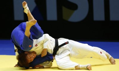 Tiebreaker Times Kiyomi Watanabe dominates women's -63kg for third straight SEA Games gold 2017 SEA Games Judo News  Kiyomi Watanabe 2017 SEA Games - Judo
