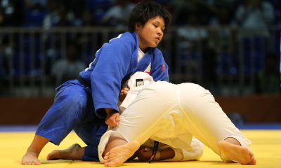Tiebreaker Times PJF has big plans for judo wunderkind Mariya Takahashi 2017 SEA Games Judo News  Philippine Judo Federation Mariya Takahashi 2017 SEA Games - Judo