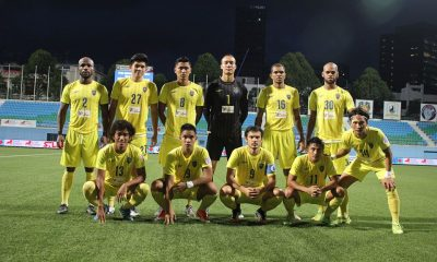 Tiebreaker Times Paolo Salenga shines as Global-Cebu whips Boeung Ket Angkor anew Football News PFL  Paolo Salenga Misagh Bahadoran Akbar Nawas 2017 Singapore Cup