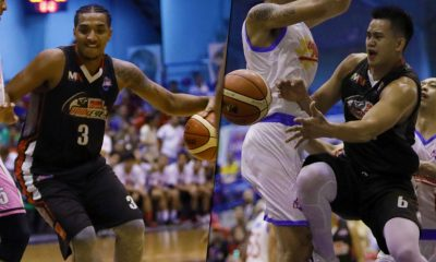 Tiebreaker Times Jason Perkins on Raymar Jose: 'I need to wait for him but walang forever' Basketball News PBA D-League  Raymar Jose Jason Perkins Cignal HD Hawkeyes 2017 PBA D-League Season 2017 PBA D-League Foundation Cup