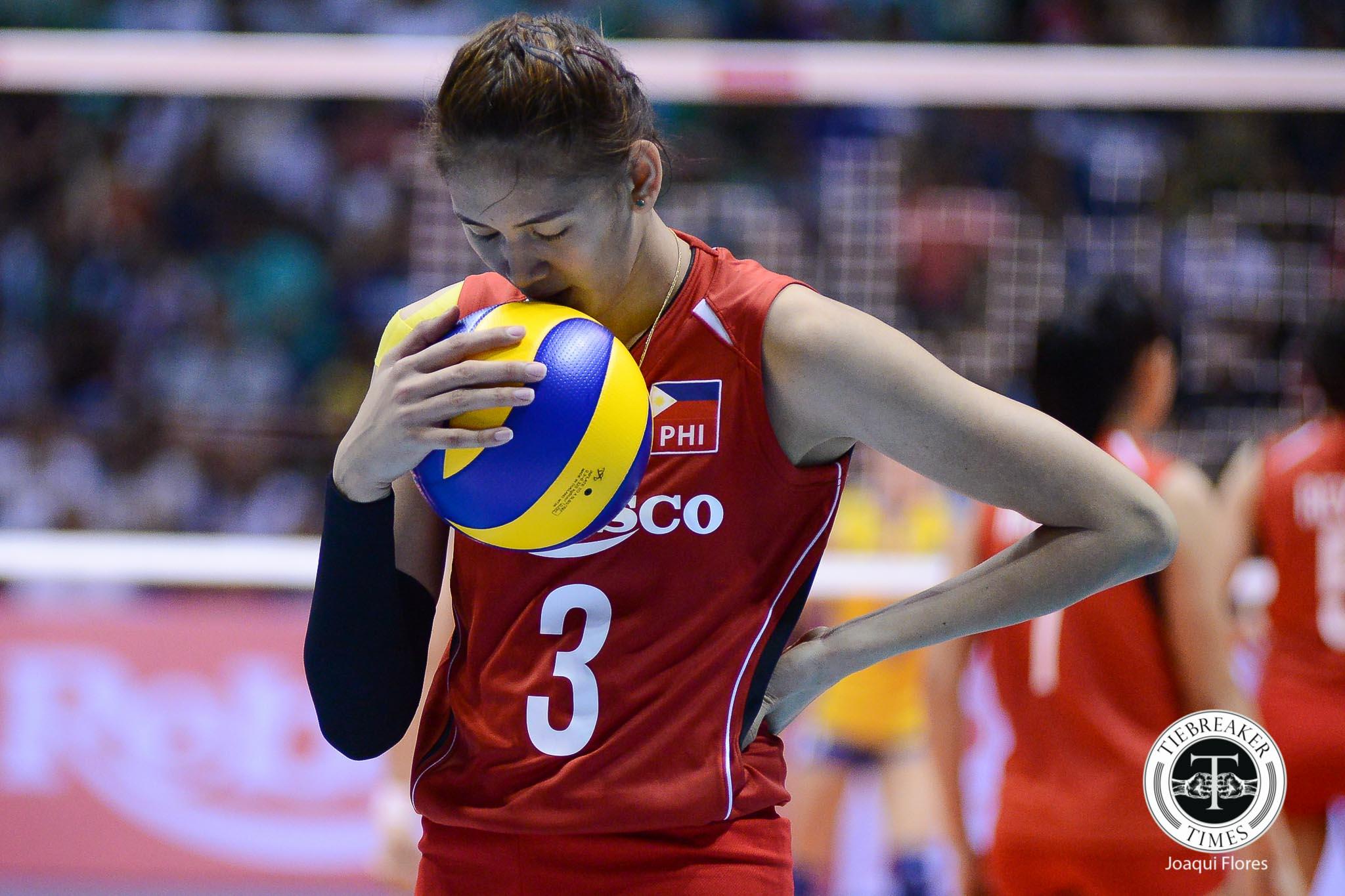 AVC-Seniors-Philippines-vs.-Kazakhstan-Santiago-3551 PNVF's Suzara on Jaja Santiago: 'We need her in the Philippines' News Volleyball  - philippine sports news