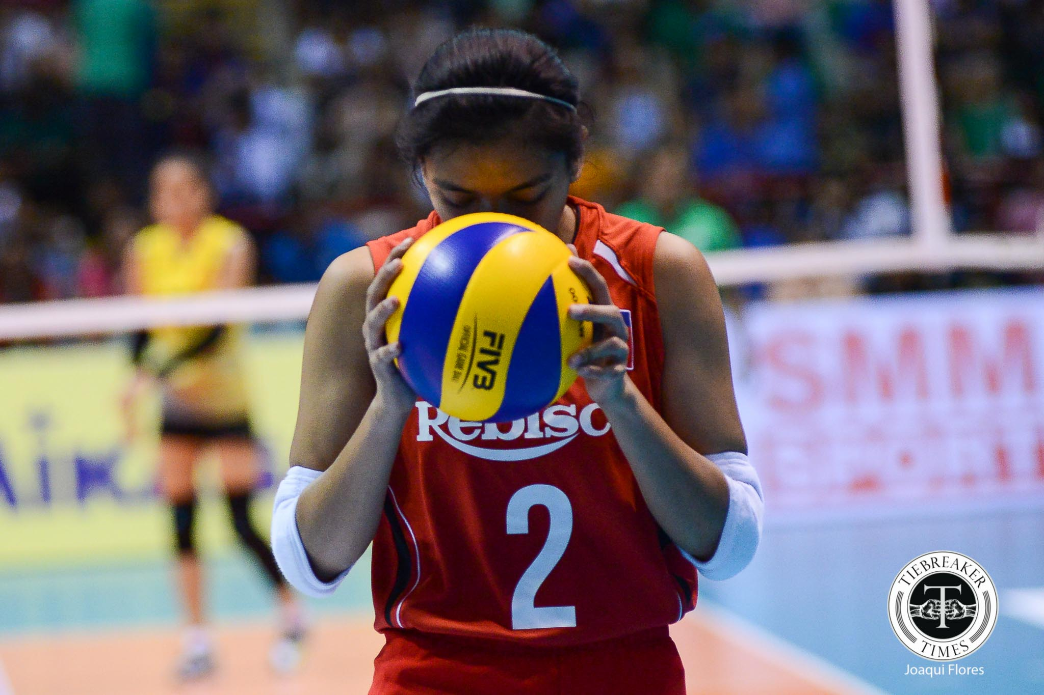 Philippine Sports News - Tiebreaker Times Valdez to serve as import for Chinese Taipei club News  Attack Line Alyssa Valdez