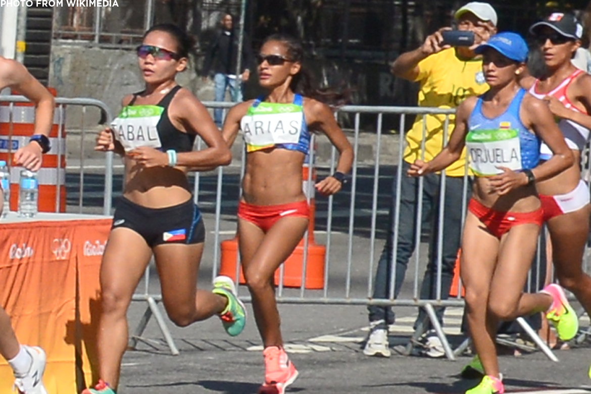 Philippine Sports News - Tiebreaker Times Mary Joy Tabal earns Team Philippines' first gold 2017 SEA Games News Track & Field  Mary Joy Tabal 2017 SEA Games - Athletics