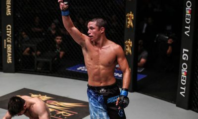 Tiebreaker Times Reece McLaren, Danny Kingad face new opponents for Visions of Victory Mixed Martial Arts News ONE Championship  Sotir Kichukov Reece McLaren ONE: Visions of Victory Gianni Subba Danny Kingad Adriano Moraes