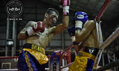 Tiebreaker Times Michael Dasmariñas inches closer to world title fight Boxing News  Ringstar Boxing Promotions Michael Dasmarinas
