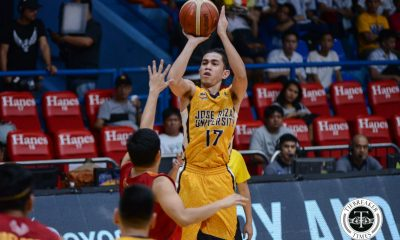 Tiebreaker Times JRU does enough against Mapua to extend streak to 4 Basketball JRU MIT NCAA News  Vergel Meneses NCAA Season 93 Seniors Basketball NCAA Season 93 MJ Dela Virgen Mapua Seniors Basketball Laurenz Victoria JRU Seniors Basketball Jed Mendoza Ervin Grospe Christian Bunag Atoy Co Aaron Bordon