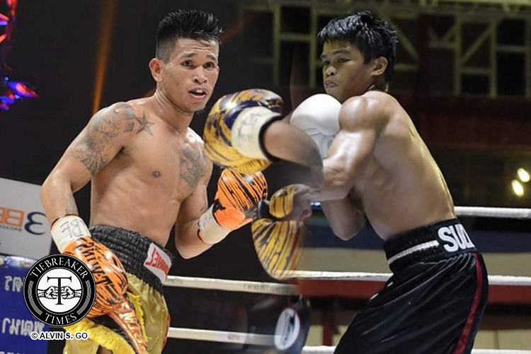 Philippine Sports News - Tiebreaker Times Johnriel Casimero takes on Jonas Sultan in title eliminator Boxing News  Pinoy Pride 42 Jonas Sultan Johnriel Casimero ALA Promotions
