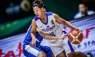 Tiebreaker Times Perlas vents ire on Vietnam with 74-point rout to keep medal hopes alive 2017 SEA Games Basketball News Perlas Pilipinas  Raiza Palmera-Dy Patrick Aquino Janine Pontejos Claire Castro Cindy Resultay 2017 SEA Games - Basketball
