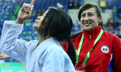 Tiebreaker Times Meggie Ochoa, Annie Ramirez secure golden double for Philippines Brazilian Jiu Jitsu News  Meggie Ochoa Gian Dee Annie Ramirez 2017 Asian Indoor and Martial Arts Games