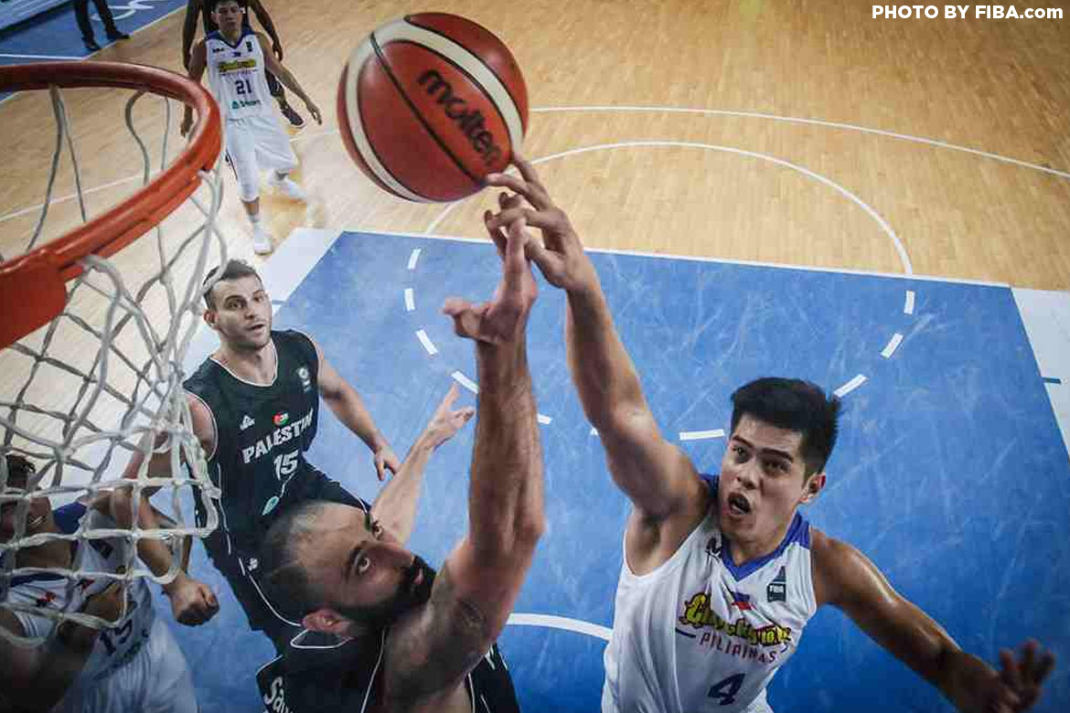 Philippine Sports News - Tiebreaker Times Carl Cruz snaps out of funk in huge win over Mono Vampire Basketball News  Chooks-to-Go Pilipinas Chooks-to-Go Carl Cruz 2017 FIBA Asia Champions Cup