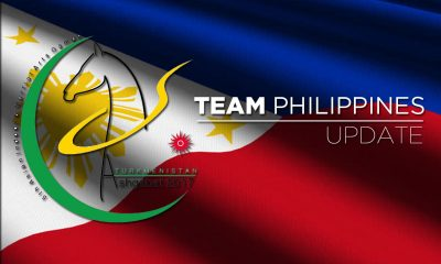 Tiebreaker Times Mark Lim, Jonathan Maquilan advance to medal rounds in jiu-jitsu, traditional wrestling Brazilian Jiu Jitsu News Taekwondo Track & Field Wrestling  Mark Alexander Lim Jonathan Maquilan 2017 Asian Indoor and Martial Arts Games