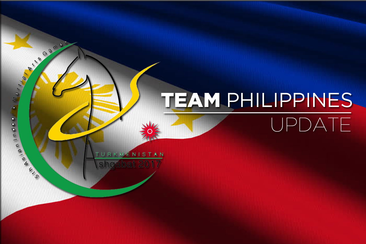 Philippine Sports News - Tiebreaker Times Rubilen Amit advances to 10-ball QF; Team Philippines struggles Billiards Bowling Sambo Tennis Wrestling  Rubilen Amit Renzo Cazenas Khim Iglupas Jeson Patrombon Clarice Patrimonio Alvin Lobreguito 2017 Asian Indoor and Martial Arts Games
