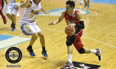 Tiebreaker Times Is Dondon Hontiveros really hanging up his sneakers for good? 'Di natin masabi' Basketball News PBA  PBA Season 42 Dondon Hontiveros Alaska Aces 2017 PBA Governors Cup