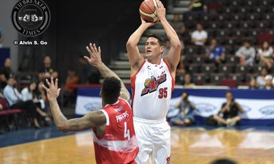 Tiebreaker Times Tony Dela Cruz walks away from PBA contented Basketball News PBA  Tony Dela Cruz PBA Season 42 Alaska Aces 2017 PBA Governors Cup