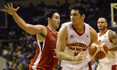 Tiebreaker Times Dave Marcelo ready to move on from trade Basketball News PBA  PBA Season 42 Dave Marcelo Blackwater Elite 2017 PBA Governors Cup