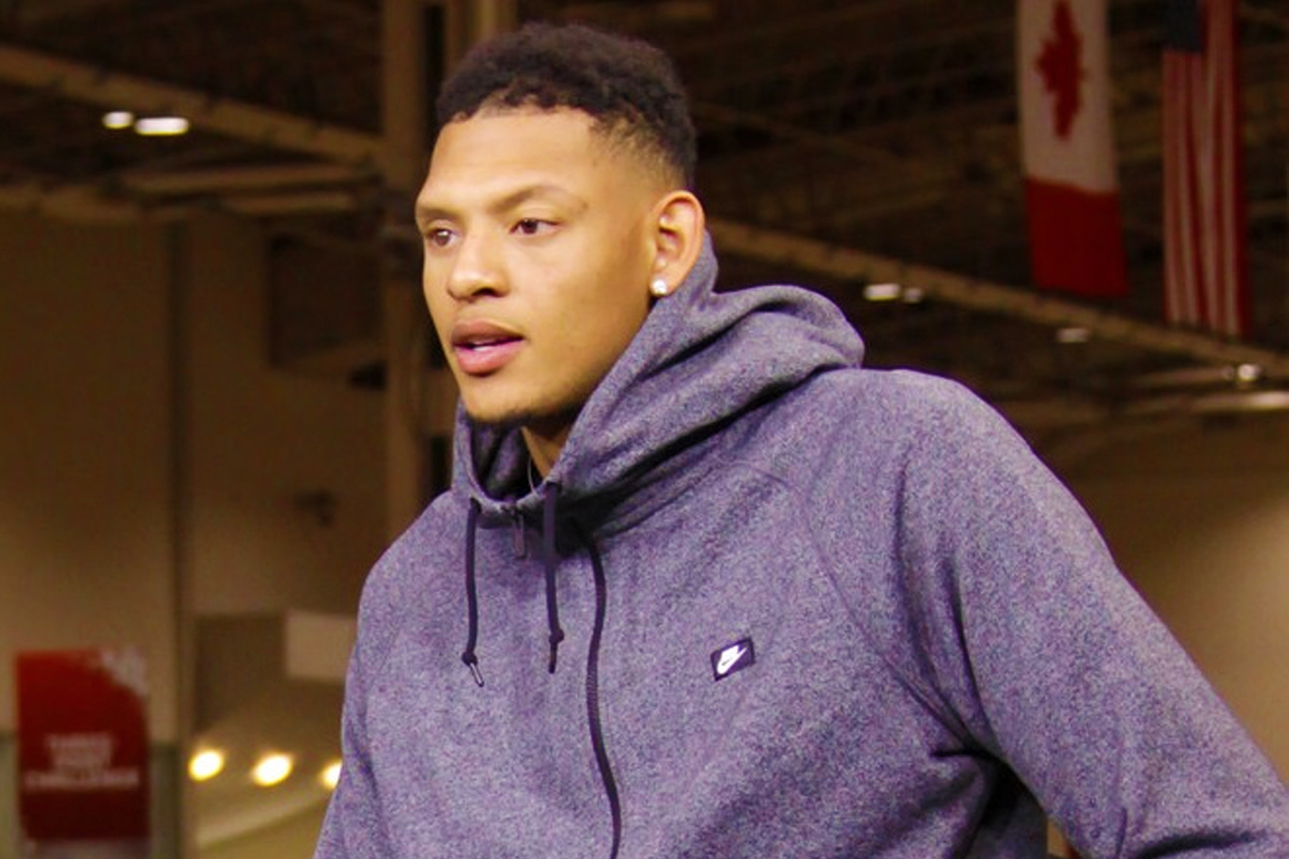 Philippine Sports News - Tiebreaker Times Chooks-to-Go Pilipinas taps Isaiah Austin as import, eyed as naturalized player candidate Basketball Gilas Pilipinas News  Isaiah Austin Chooks-to-Go Pilipinas 2017 FIBA Asia Champions Cup