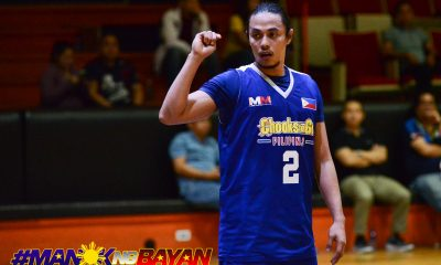Tiebreaker Times Terrence Romeo looks to re-familiarize himself with 3x3 game 2019 SEA Games 3x3 Basketball Gilas Pilipinas News  Terrence Romeo Gilas Pilipinas 3x3 2019 SEA Games - 3x3 Basketball 2019 SEA Games