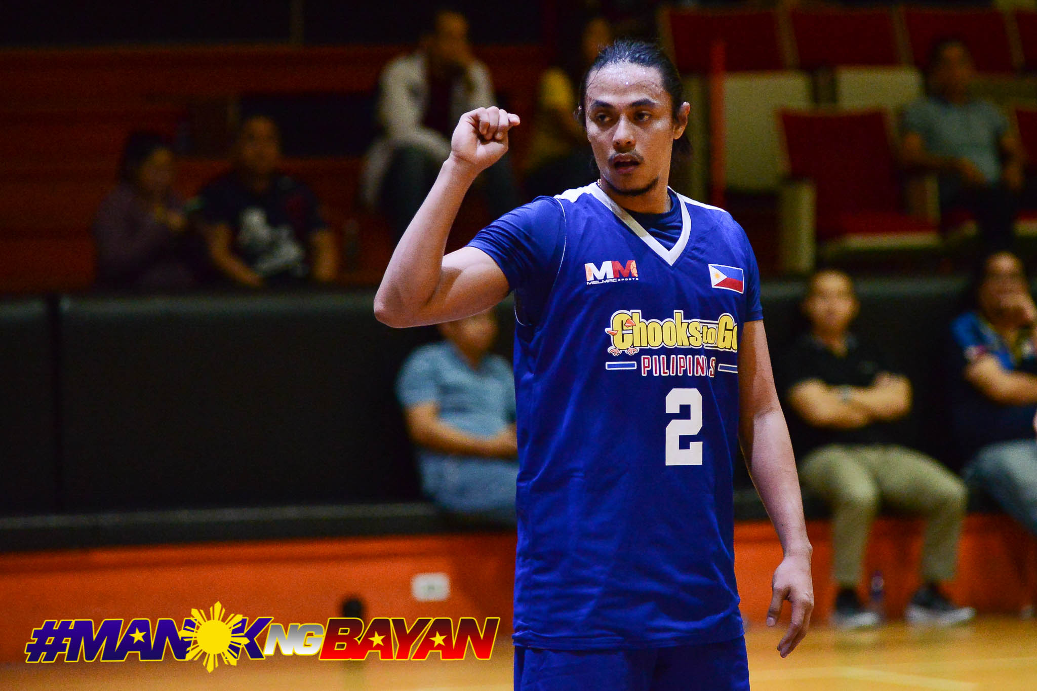 Philippine Sports News - Tiebreaker Times Terrence Romeo excited with possibility of teaming up with Jeron Teng Basketball Gilas Pilipinas News  Terrence Romeo Jeron Teng Chooks-to-Go Pilipinas Chooks-to-Go 2017 FIBA Asia Champions Cup