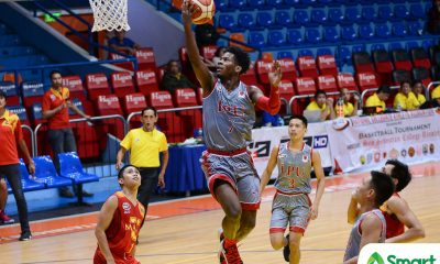 Tiebreaker Times Lyceum keeps perfect record intact Basketball LPU MIT NCAA News  Topex Robinson Ralph Tansingco NCAA Season 93 Seniors Basketball NCAA Season 93 MJ Ayaay Mapua Seniors Basketball Lyceum Seniors Basketball Leo Gabo Laurenz Victoria Jaycee Marcelino CJ Perez Christian Bunag Atoy Co