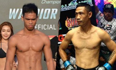 Tiebreaker Times Roy Doliguez, Ramon Gonzales to compete in undercard of Total Victory Mixed Martial Arts News ONE Championship