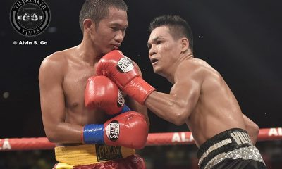 Tiebreaker Times Arthur Villanueva faces WBC champion in non-title bout Boxing News  Arthur Villanueva ALA Promotions