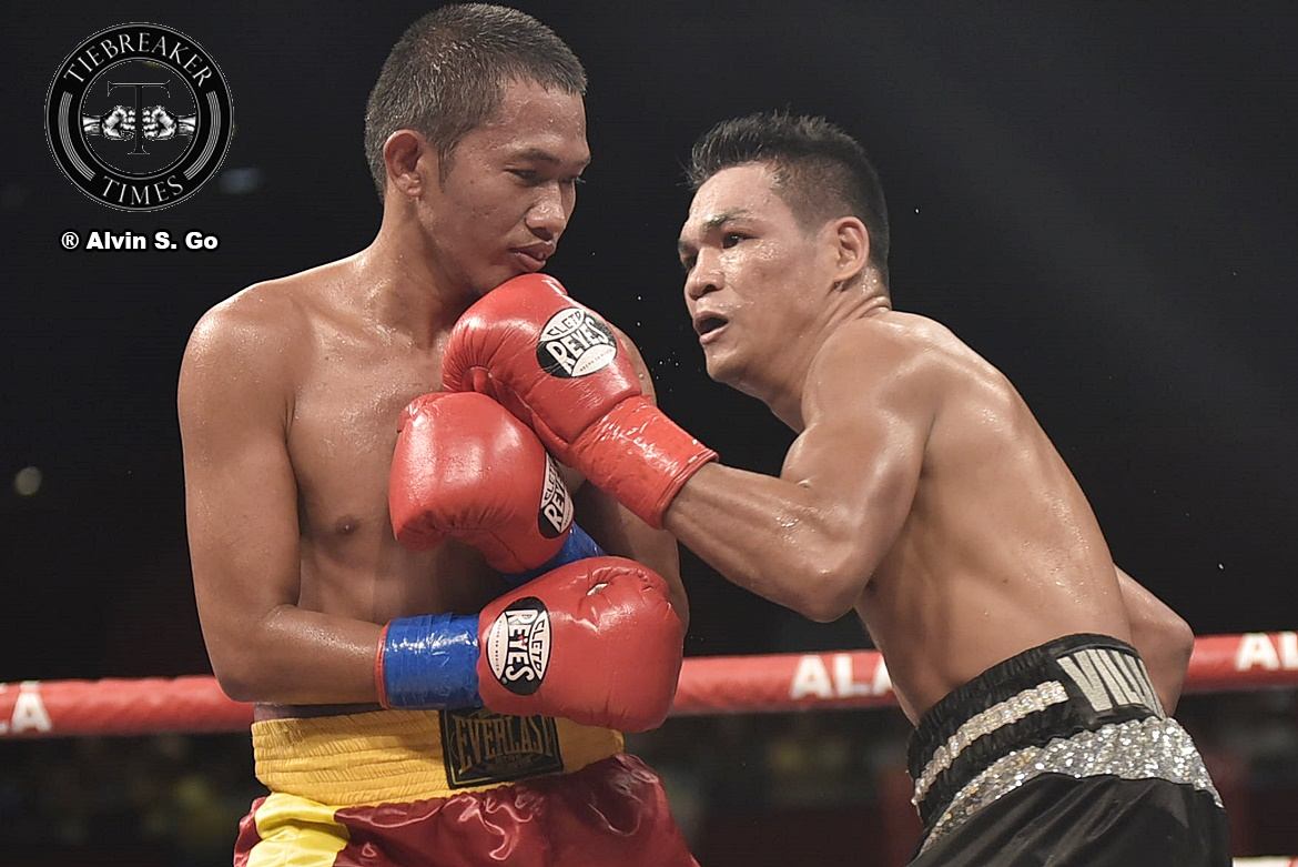 Philippine Sports News - Tiebreaker Times Arthur Villanueva faces WBC champion in non-title bout Boxing News  Arthur Villanueva ALA Promotions