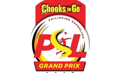 Tiebreaker Times PSL partners with Chooks-to-Go for 2017 Grand Prix News PSL Volleyball  Ronald Mascarinas Chooks-to-Go 2017 PSL Grand Prix 2016 PSL Grand Prix